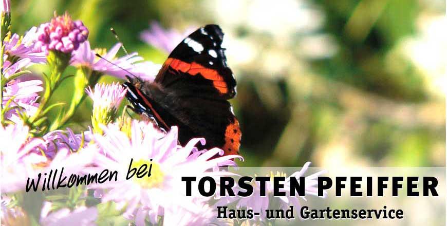 Torsten Pfeiffer  Haus- und Gartenservice  Landsberg ...